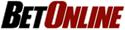 BetOnline Sportsbook Logo